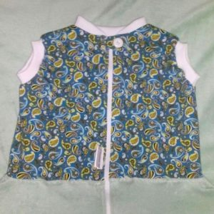 Flexdress Babysicherheitsdecken Babydecken Zewi
